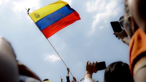 U.S. Envoy For Venezuela To Meet With Russian Deputy FM