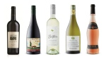 Wines of the week - March 18, 2019