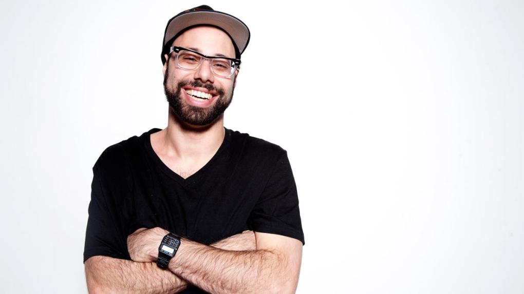 Windsor comedian picks up Juno award