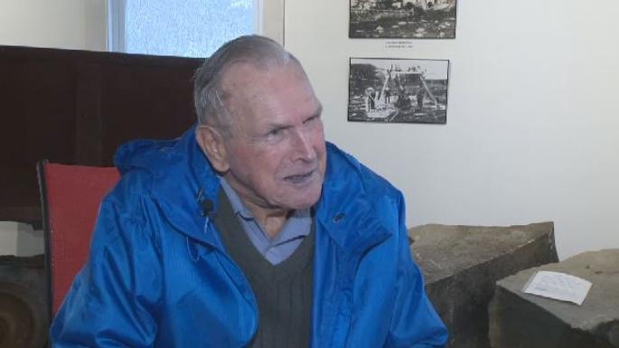 American man dedicated life to finding treasure on Nova Scotia's Oak Island