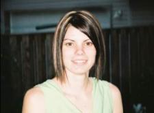 Laura Straughan