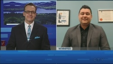 CTV Northern Ontario's Tony Ryma talks to a consultant on how businesses can keep their employees motivated.