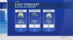 March 18 Web Weather