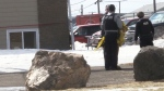 Homicide case has Moncton residents shaken