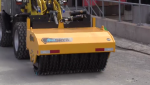 New snow removal equipment purchased for the city of Halifax in hopes to help speed up clean-up process.