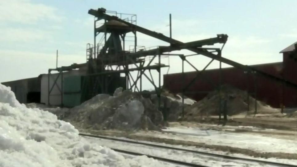 Layoffs at Thessalon lumber mill | CTV News Northern Ontario