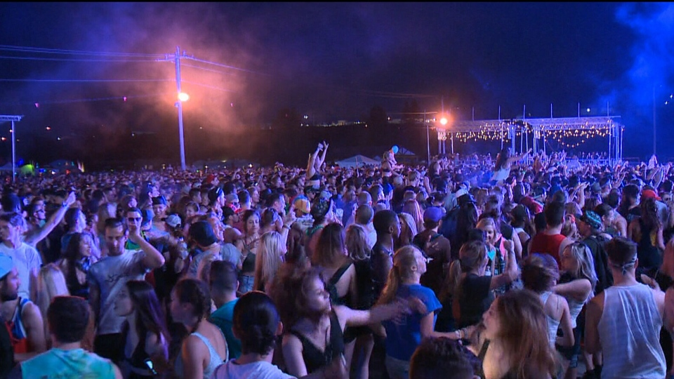 Ever After Festival gets an extra day
