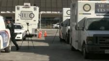 Ontario's Special Investigations Unit