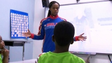 CTV Montreal: Globetrotters