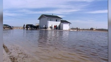 Threat of spring flooding on the rise