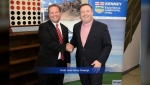 Jeff Callaway and Jason Kenney (image: Jason Kenney campaign)