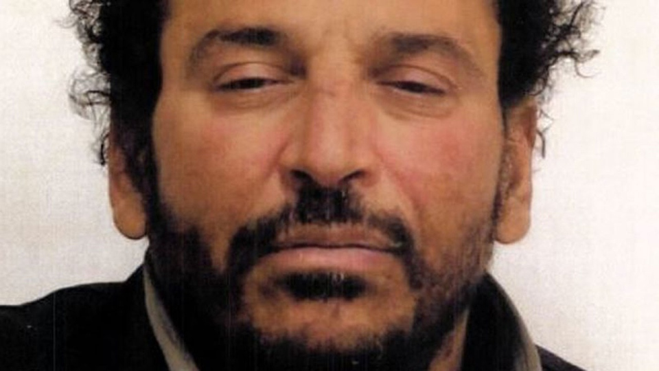 Kamal Badri, 53, is seen in this image provided by Toronto Police Service.