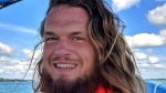 Cameron Donaldson, an experienced diver, went missing Saturday in the waters off Cozumel, Mexico.
