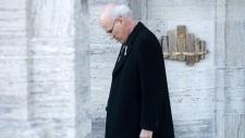 CTV National News: Wernick retiring