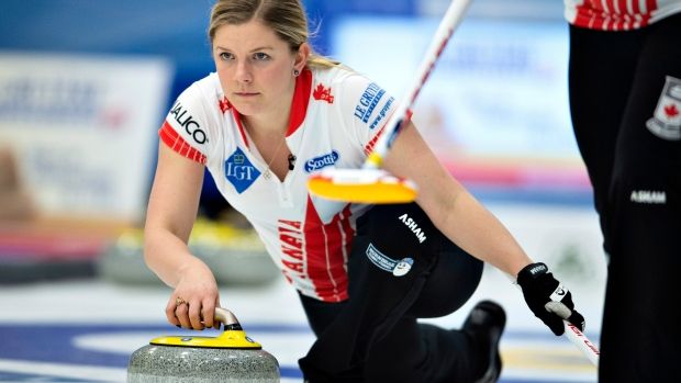 Canada Loses Twice At World Women's Curling Championship