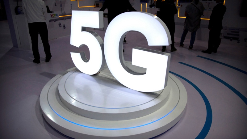 Group opposed to 5G networks targets Cyprus' mobile antennas