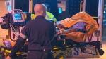 Man injured in east-end stabbing