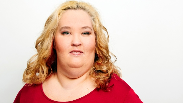 Honey Boo Boo's Mother, Mama June, Arrested On Drug Possession Charges
