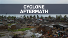Hundreds missing or dead in aftermath of cyclone