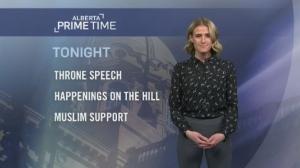 Alberta Primetime March 18, 2019