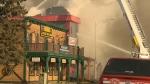 Wetaskiwin hotel fire