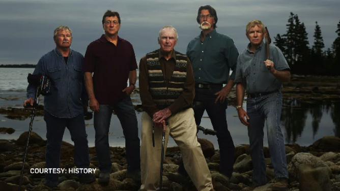 Famed Nova Scotia treasure hunter did it his way, reverend tells funeral