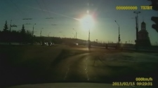 Could recent meteor be among top three of century?