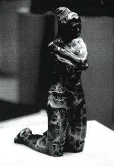 2nd sculpture