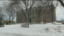 Province slashing courthouse security budget