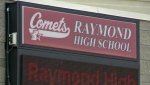 Raymond High School