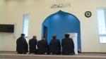 'Visit a mosque'