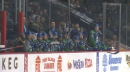 Swift Current Broncos finish last