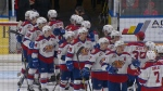 The Edmonton Oil Kings announced on Thursday that fans are expected to be welcomed back to Rogers Place for the team's 2021-22 season home-opener. (File Photo)