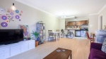 The interior of a listing on McGill Street in Vancouver is shown in an image posted to Realtor.ca.