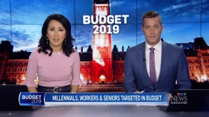 newscast march 19, 2019