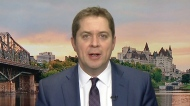 Andrew Scheer reacts to 2019 Budget calling it a,