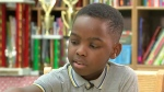 8-year-old homeless refugee becomes chess champ