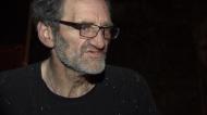 Fire destroys homeless family's shelter