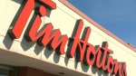 Tim Hortons launches loyalty reward program