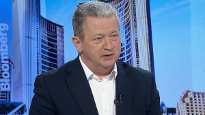SNC-Lavalin CEO Neil Bruce