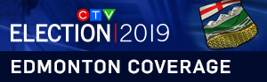 Edmonton coverage