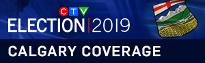 Calgary election coverage