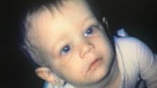 Dustin (Dusty) Bowers in a handout photo