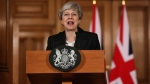 U.K. PM Theresa May on the future of Brexit