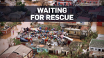 Thousands waiting for rescue after Cyclone Idai