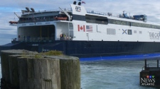 N.S. to pay $8.5m to renovate Maine terminal