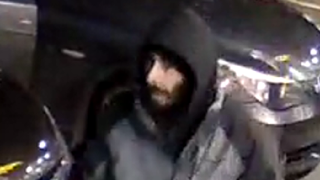 Recognize this robbery suspect? Surrey RCMP release photos