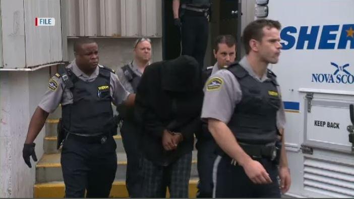 Halifax man sentenced for murder