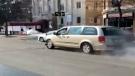 Erratic Driver