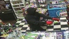 Employee traumatized after knifepoint robbery